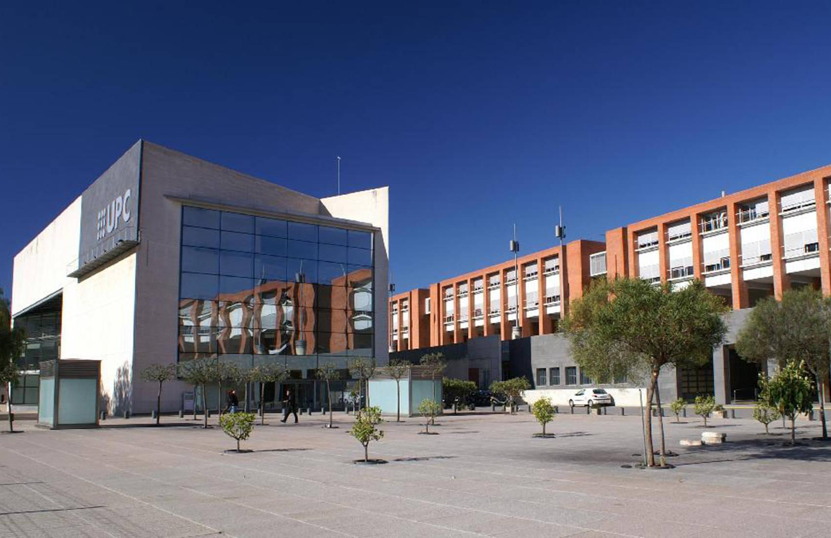 Alloggi per studenti vicino all 39 universidad polit cnica for Alloggi a barcellona