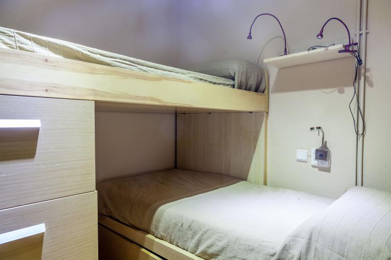 Habitaci n con dos camas individuales en un piso de 2 - Habitacion con dos camas ...