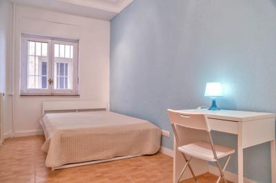 location appartement etudiant madrid