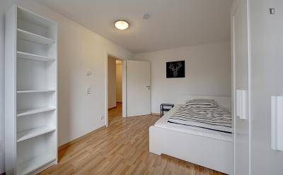 Mietwohnung in Stuttgart