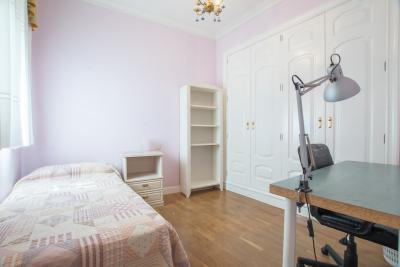 Wohnung In Madrid studentenwohnung in madrid uniplaces