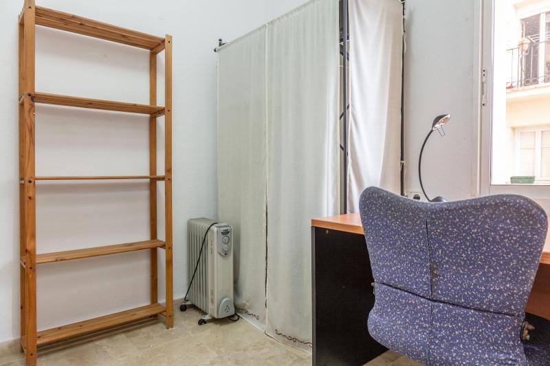 habitacion individual valencia: