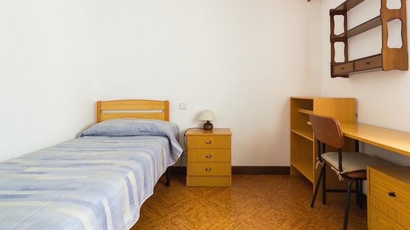 Conferma la disponibilità dell'alloggio
