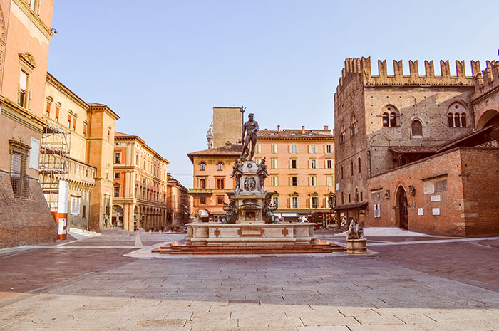 Student accommodation in Bologna