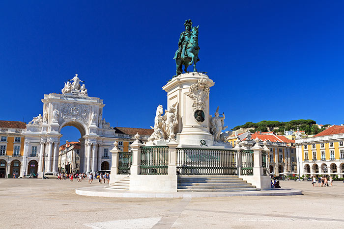 Student accommodation in Lisbon