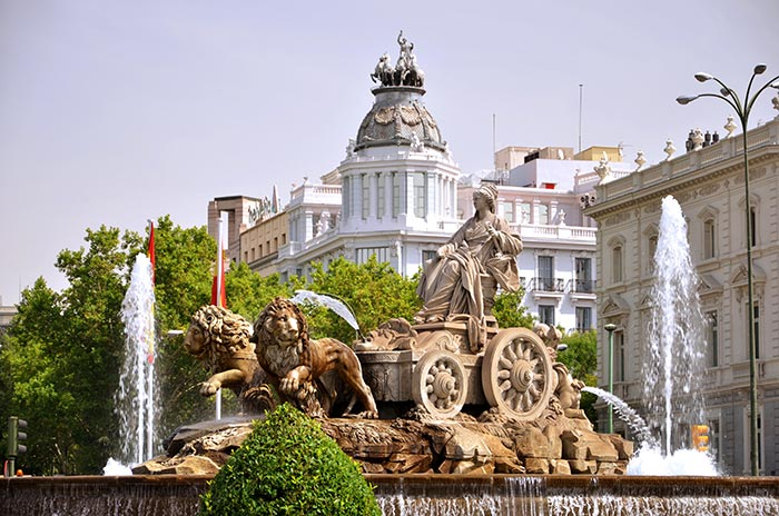 Student Accommodation in Madrid | Student Housing Madrid
