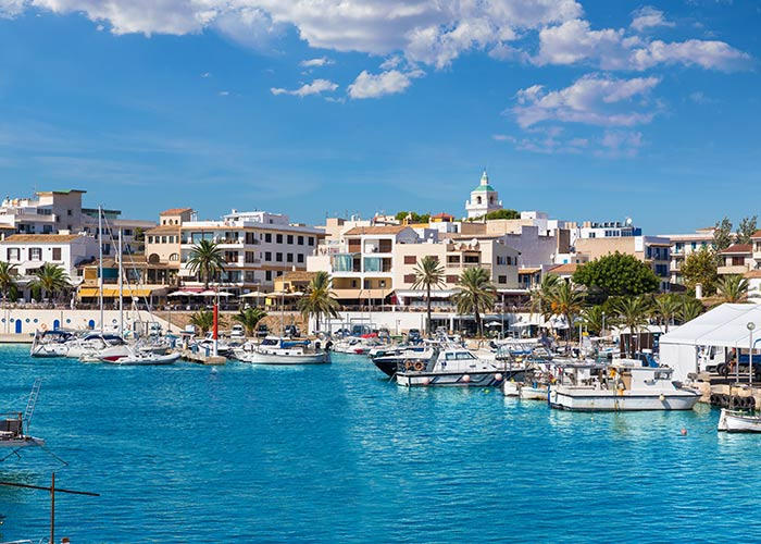Logements étudiants à Palma de Majorque